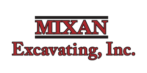 Mixan Excavating