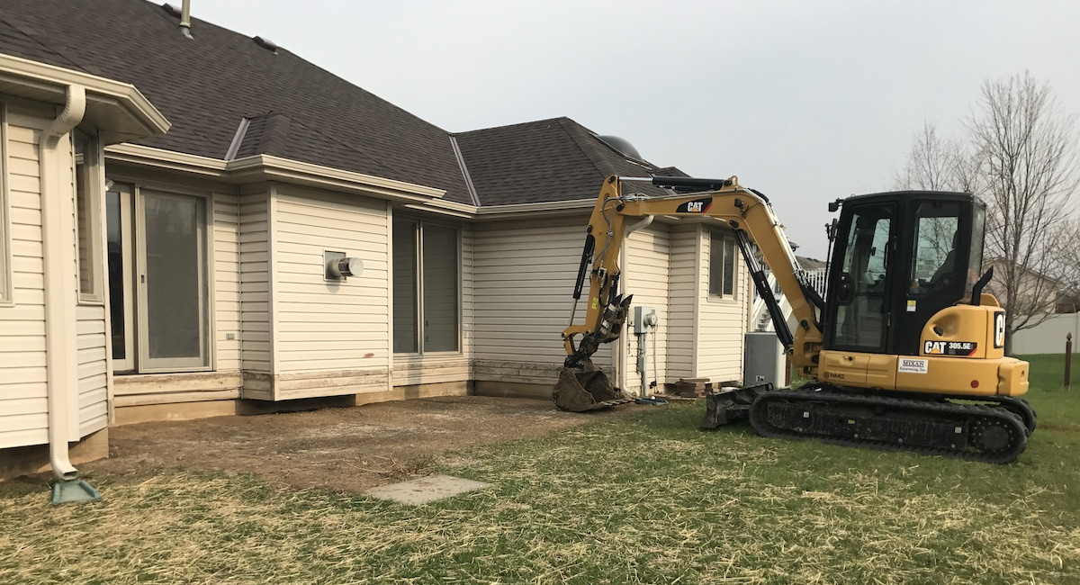 omaha landscaping services
